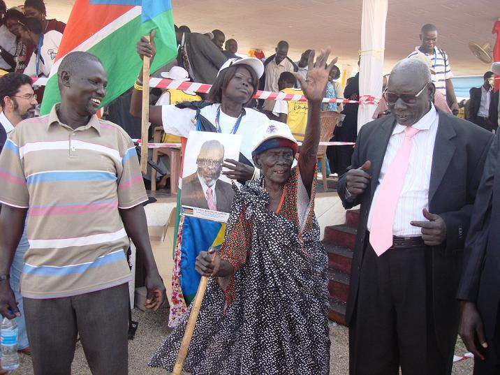 Južni Sudan – nova zemlja, novi početak u Africi