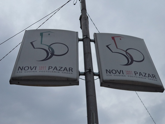 Novi Pazar&#8217;s shared cultural heritage