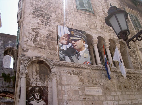 disintegration yugoslavia essay