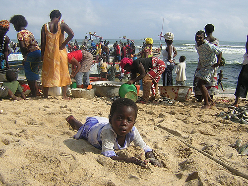 Ethnic Conflicts In Ghana 113