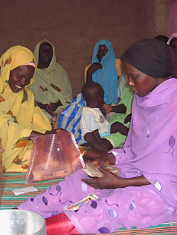 Women as peacemakers in Sudan – challenges and opportunities
