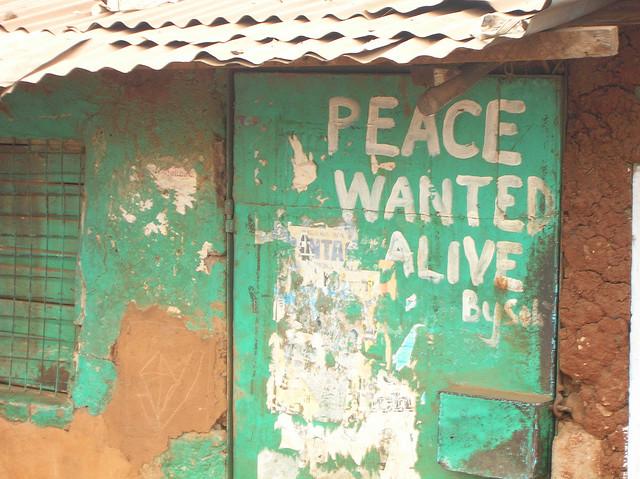 Understanding Kenya's conflict matrix