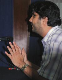 Adel Abusara