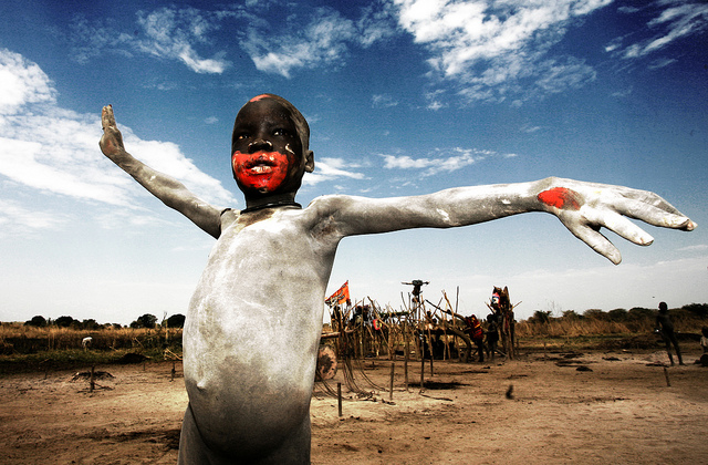SouthSudan_Independence