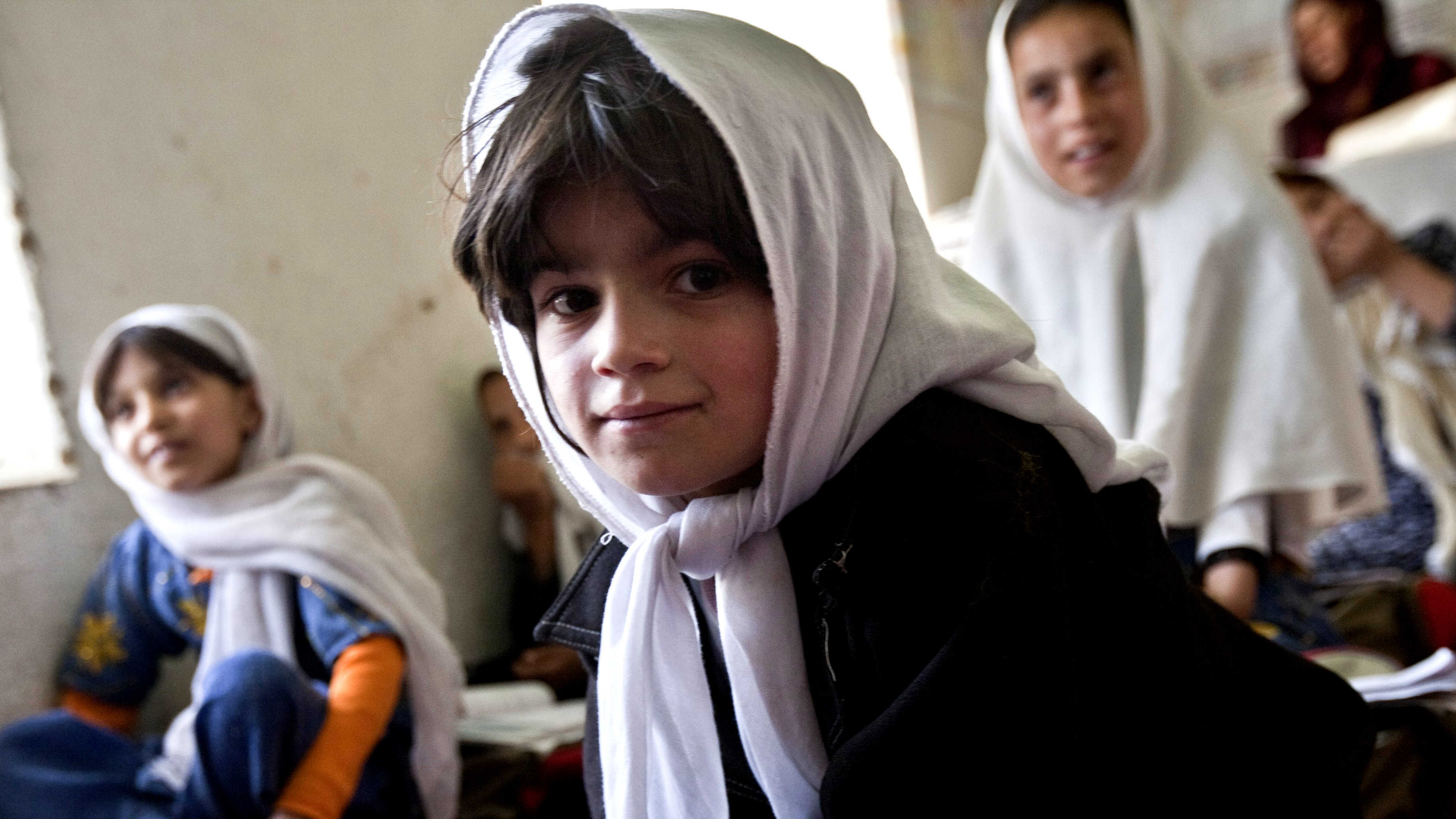 TransConflict » For Syrian refugees child marriage is a