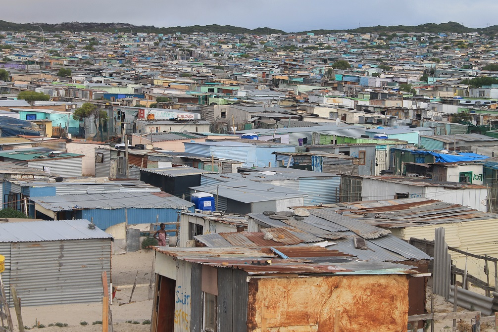 townships south africa