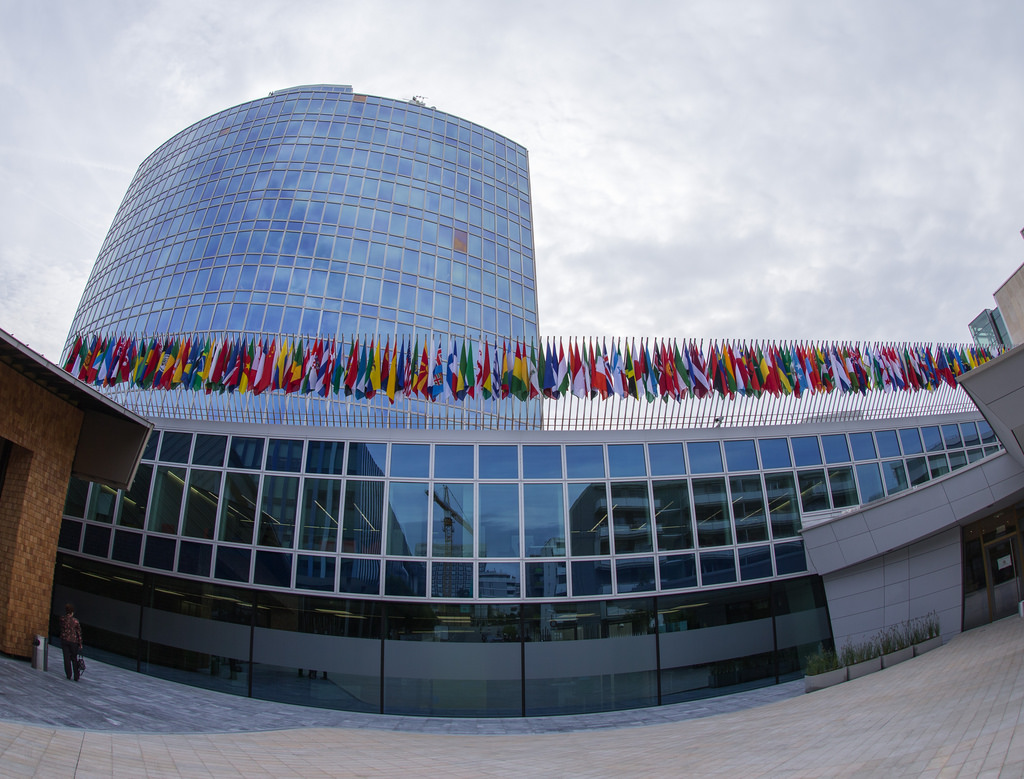 Wipo building respect in dating